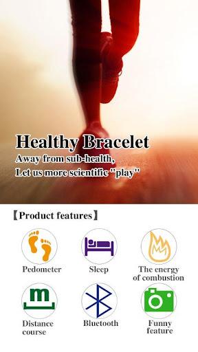 BraceletAPP