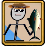 Stickb Fish Shooter Stickman