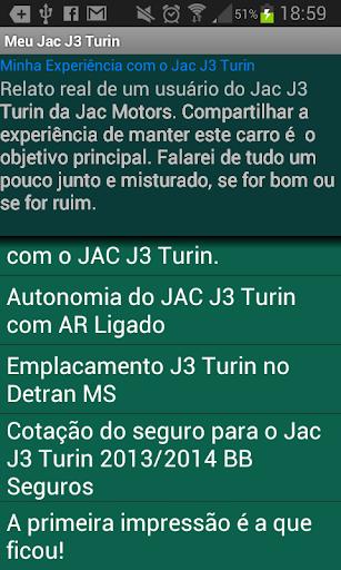 Meu Jac J3 Turin