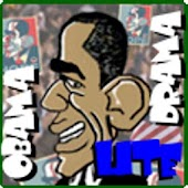 Obama Drama Lite - Running for
