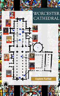 Worcester Cathedral- screenshot thumbnail