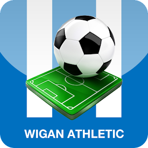 Free Apk android  Wigan Athletic Fan Mania 1.01  free updated on