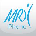 MRX Phone icon