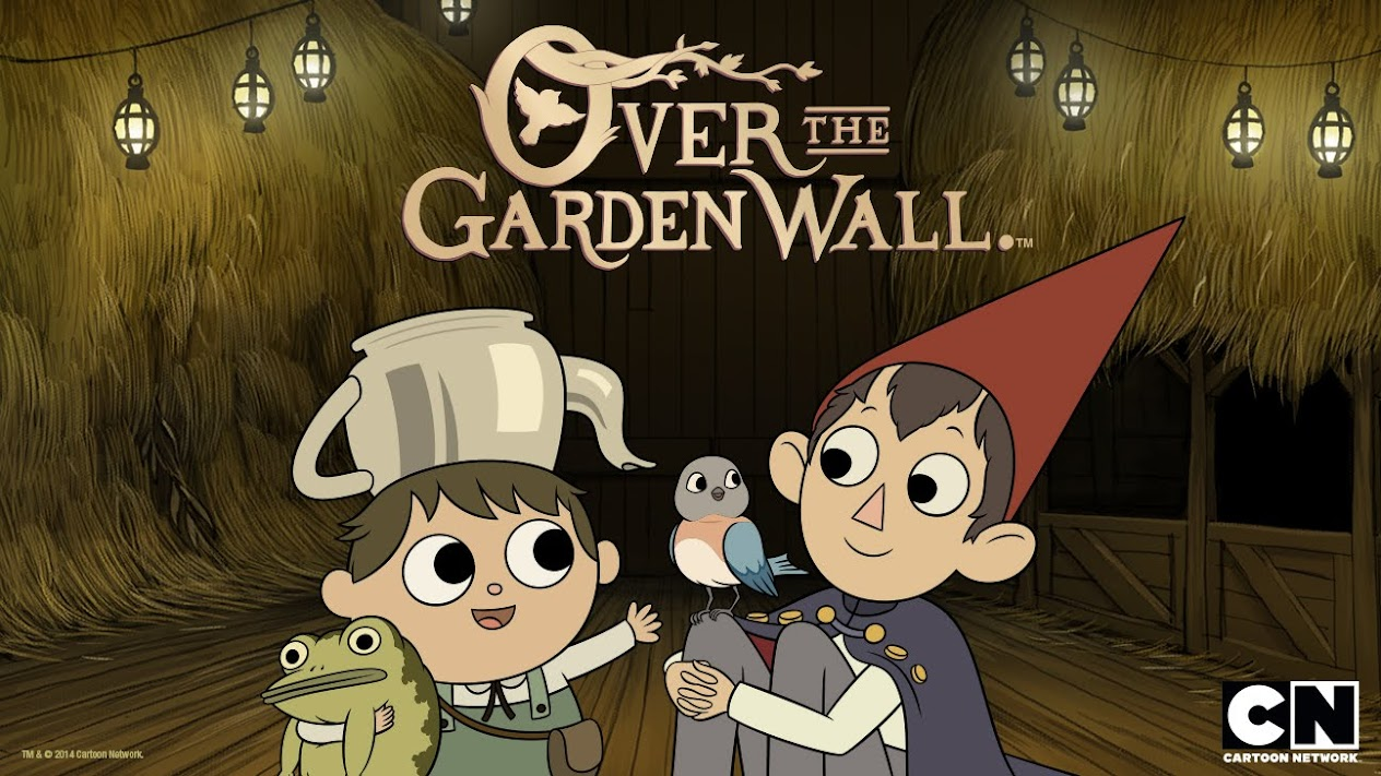Over The Garden Wall Movies Tv On Google Play