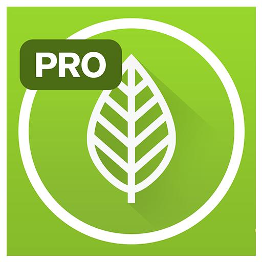 Garden Plate Pro- diet recipes LOGO-APP點子