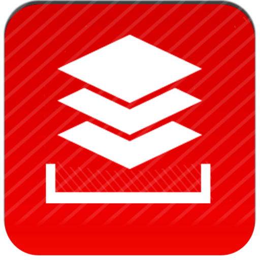 News Stack LOGO-APP點子