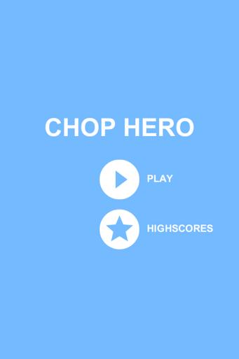 Chop Hero