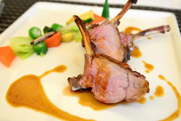 Restaurant Go.西洋料理