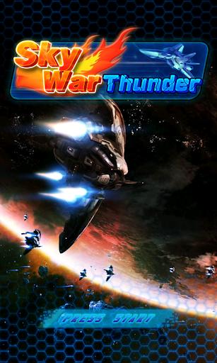 Sky War Thunder