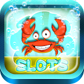 Underwater Slots Machine