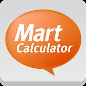 마트계산기-미리장보기,칼로리, 홈플러스,롯데마트,이마트