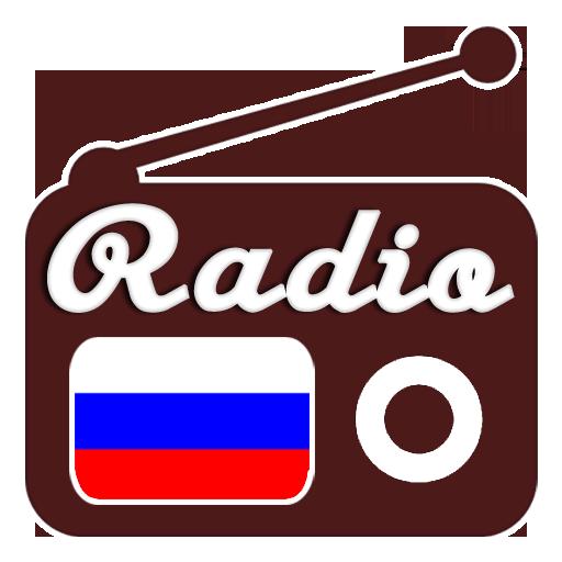 Radio Russia Online LOGO-APP點子