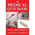 The Medical Quiz Book logo