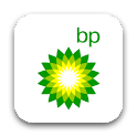 BP UK logo