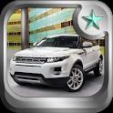 3D Parking Simulator icon