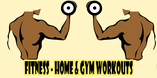 Fitness - Home Gym Workouts