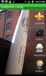 Louisville Living- screenshot thumbnail