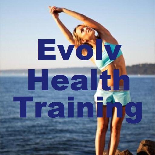 Struggling in Evolv Health Biz LOGO-APP點子