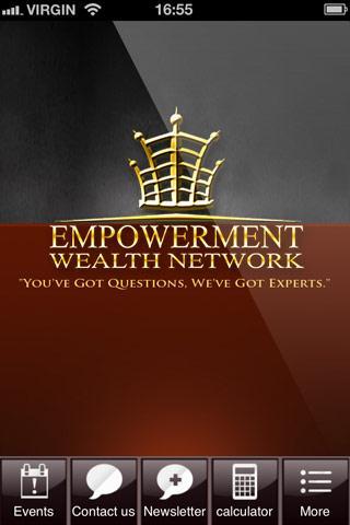 Empowerment Wealth Network