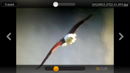 Burst Camera & Make Anim-GIF v2.3