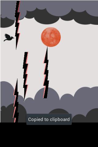 【免費動作App】EvilBird-APP點子