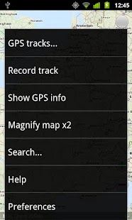 MapsOn: Offline Map- screenshot thumbnail