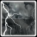 Lightning Storm LWP logo