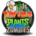 Plants vs Zombies(Twins game) icon