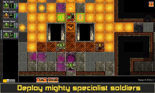 Templar Assault RPG Elite v2.4.5