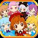ファンタジスタドール ガールズロワイヤル 美少女カードRPG Android