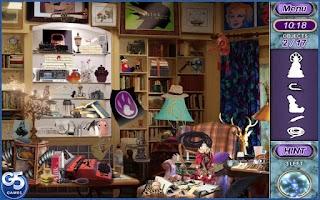 Screenshot of Paranormal Agency®