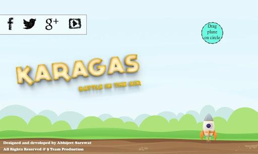 karags Air screenshots 8