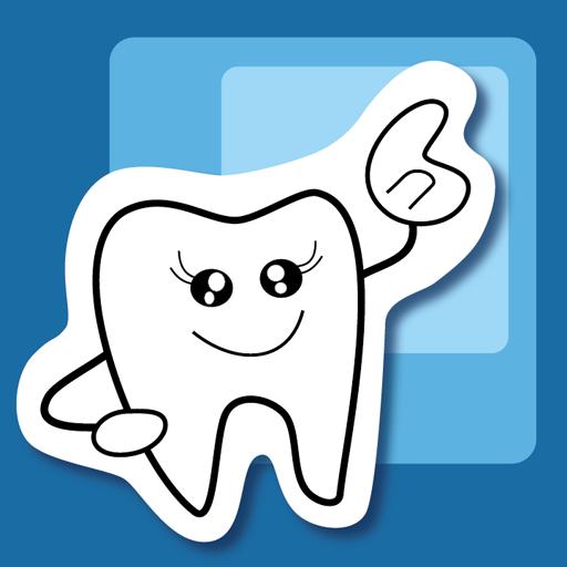 顧牙齒保健康 教育 App LOGO-APP試玩