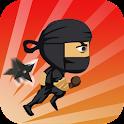 Yoo Ninja Run icon