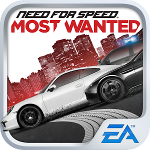 Need for Speed™ Most Wanted v1.5.01 APK