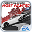 Need for SpeedTM Most Wanted