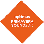 Optimus Primavera Sound 2013