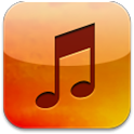 iPhone Music icon