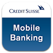Mobile Banking Credit Suisse