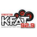 92.9 KFAT icon