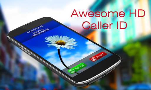 Awesome HD Caller ID