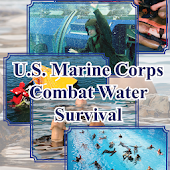 U.S. Marine Water Survival