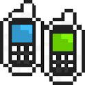 pushFone - push to talk icon