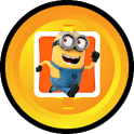 Despicable Me Coins icon