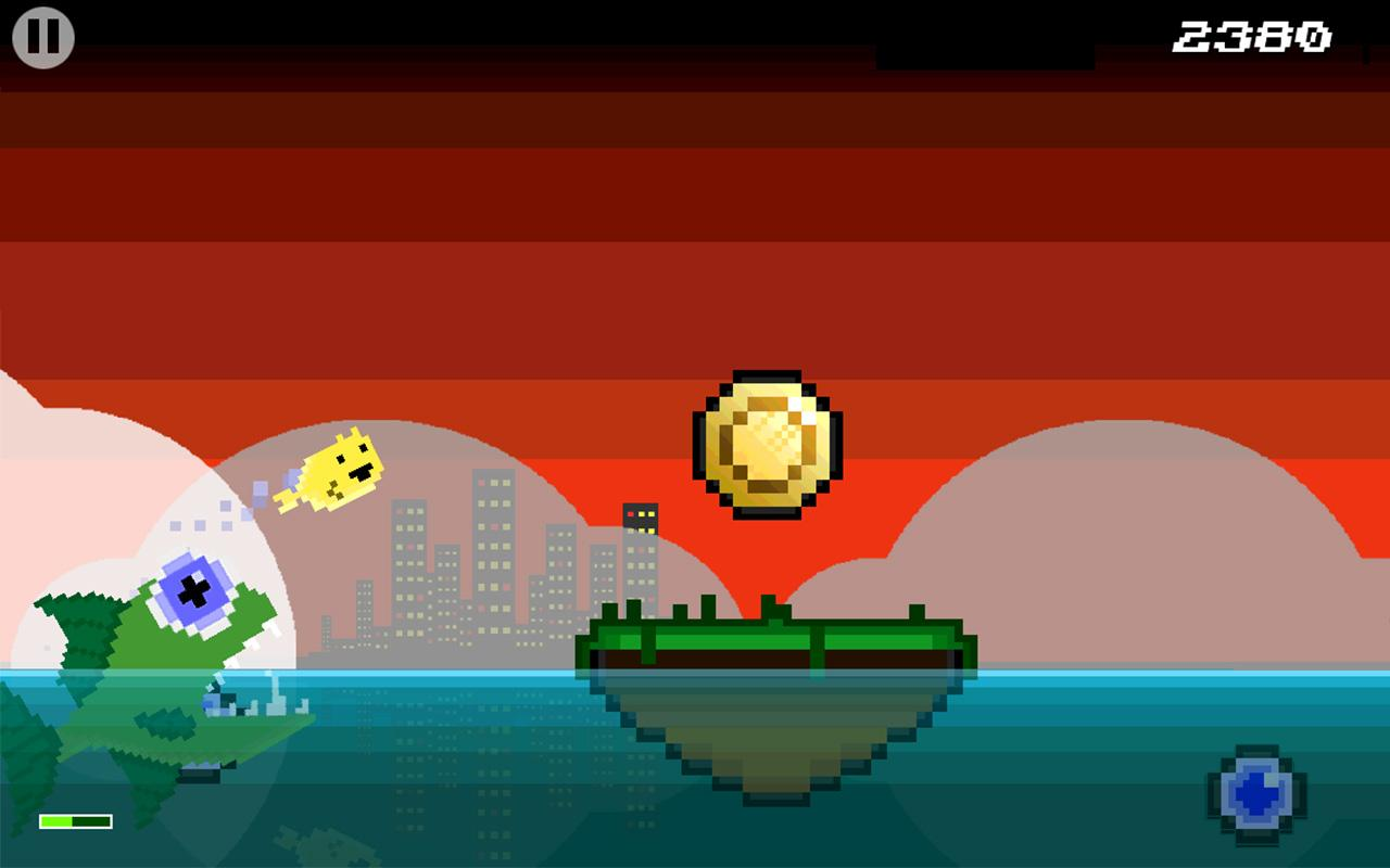 Splishi Splashi - screenshot