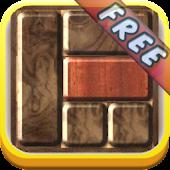 Wood Puzzle 2 Free