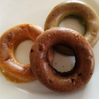Mochi Donut Cakes (gluten Free)