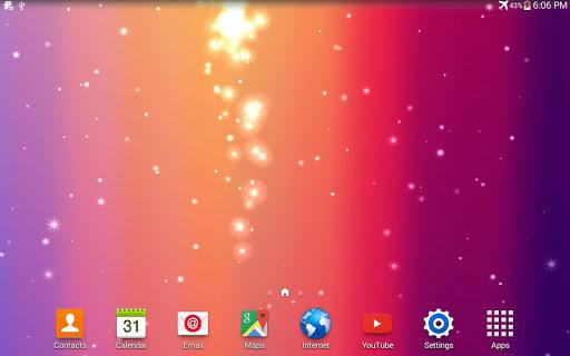 魔法之光動態桌布 個人化 App-愛順發玩APP