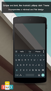 ai.Android L-Lollipop Keyboard v2.0.1