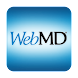 WebMD for Android icon